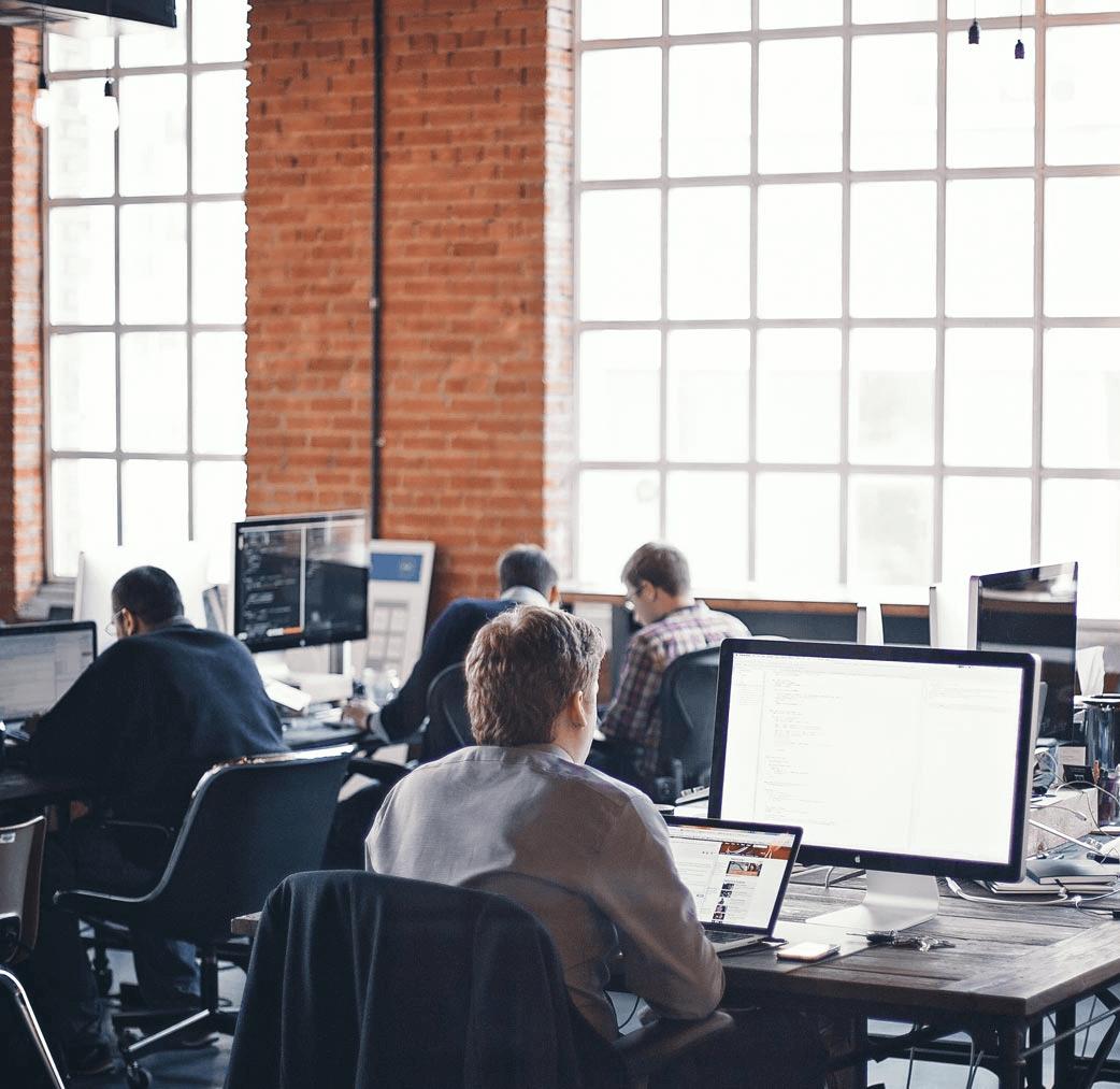 Для чего нужно создать корпоративный сайт?