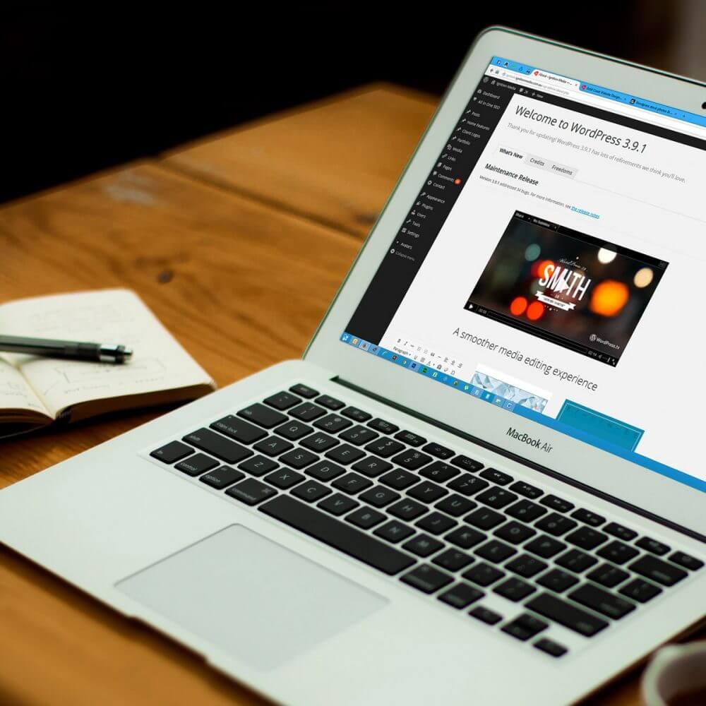 Сколько стоит создать сайт визитку?